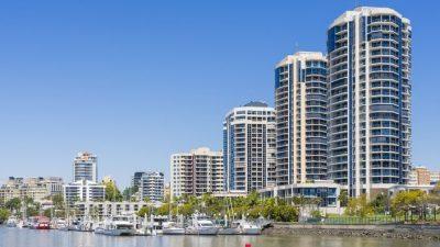 机构警告布里斯本住宅供过于求 楼花买家或沦负资产