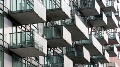 在多伦多买楼收租攻略(一)