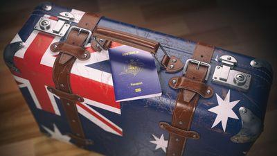 澳洲收紧移民签证审批 上财政年仅16万人获批