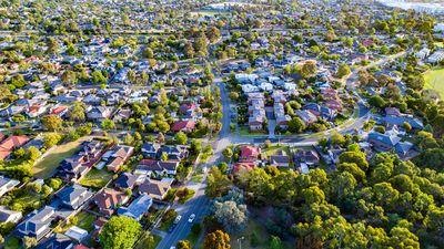 澳郊区楼价升幅榜 首位地区10年升2.5倍