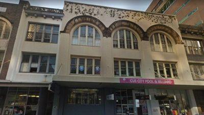 中资2.8亿收建悉尼百年仓库 变住宅楼主打学生市场