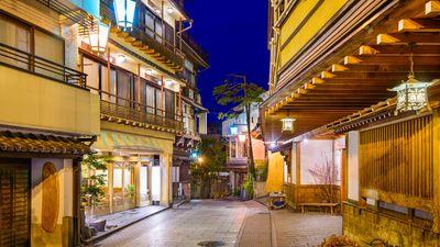 日本民宿法令供应大跌 游客被逼挨贵酒店