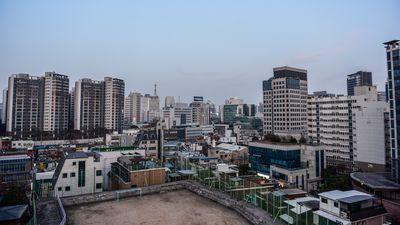 南韩计划调高贵价物业房产税率