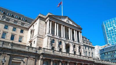 为应付下次金融危机 智库指英伦银行应冻结楼价五年