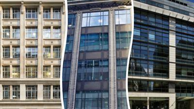 丽新获批重建伦敦Leadenhall Street三处物业