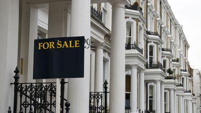 英本月待售物业过剩 三分一卖家减价求售