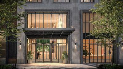 毋惧贸易战阴霾 中国建筑纽约豪宅项目动工